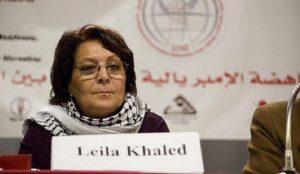 Ireland invites Palestinian jihadi plane hijacker to speak at teachers' club in Dublin