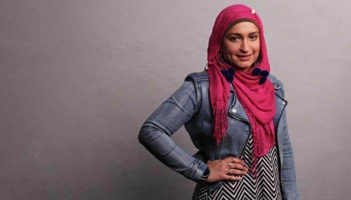 "Australian Broadcasting Corporation lauds hijab as ""sensuous,"" ""source of empowerment"""