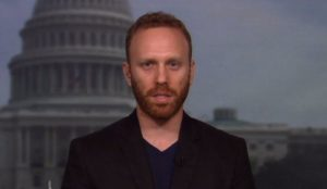 Max Blumenthal Channels Leni Riefenstahl: The Triumph of Hamas