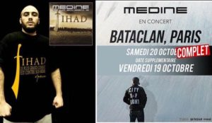 France: Muslim rapper with Jihad album to perform at site of jihad massacre