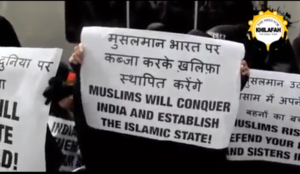 Muslim leader had Hindu statue ground to powder and given to defeated warriors, forcing them to eat their god