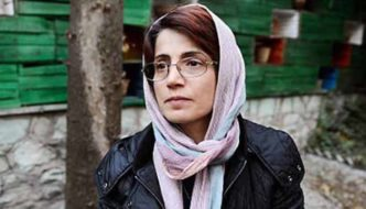 """Islamic Republic of Iran: Lawyer who defended anti-hijab protesters arrested, taken to prison called """"hell on earth"""""""