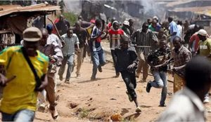 Ramadan in Nigeria: Muslims hack to death two Christians returning from church service