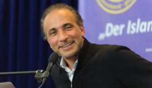 Tariq Ramadan: Too Devilishly Attractive For His Own Good