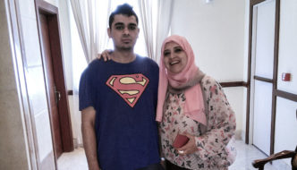 Canada: Mother of Muslim who plotted to bomb Times Square says he is not a terrorist, he's mentally ill