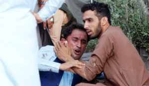 Afghanistan: Muslims murder at least 26 with car bomb at Eid celebration