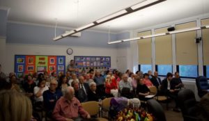 Massachusetts: Public high school hosts anti-Semitic all-day event featuring Palestinian propaganda