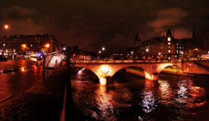 French police thwart jihad attack on Paris swingers club, Muslims planned to attack homosexuals