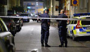 Sweden: Fatal shootings surge in heavy Muslim Malmö, already set to beat 2017 figure