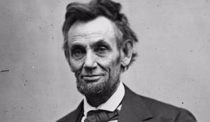 Robert Spencer in FrontPage: Hating Lincoln