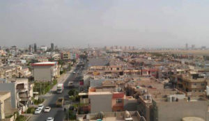 Northern Iraq: Kurdish government imposes jizya on Assyrian Christians