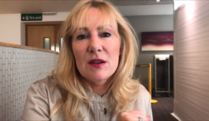 Video: UK MEP Janice Atkinson — Being Offended is a Big Business
