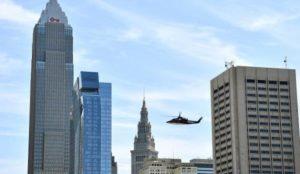FBI arrests suspect for plotting July 4 terror plot in Cleveland