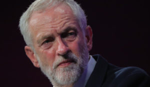 UK: Ex-BNP, KKK top dogs hail Labour's Corbyn for his Jew-hatred