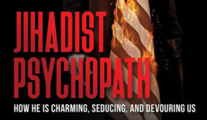 "Glazov Moment: ""Jihadist Psychopath"" a Great Christmas Present!"