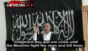 Denmark: Imam defends himself against hate speech charges by calling for jihad against Israel