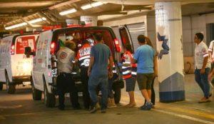 Muslim stabs Jew to death near Jerusalem