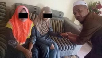 Malaysia: Muslim justifies his marriage to 11-year-old by saying he wanted to marry her since she was 7