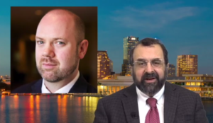"Robert Spencer video: Muslim spokesman admits the real cause of ""Islamophobia"""