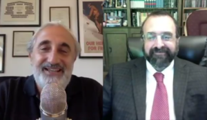Video: Robert Spencer and Gad Saad discuss The History of Jihad