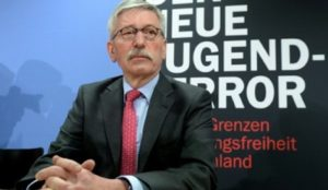Hugh Fitzgerald: Thilo Sarrazin and Censorship in Germany