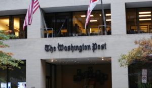Hugh Fitzgerald: How the Washington Post Covered the End to American Funding for UNRWA