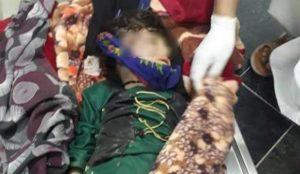 Afghanistan: Muslim husband kills his nine-year-old wife