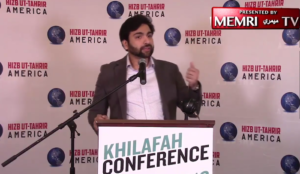 "Illinois: Muslim leader says Muslims are ""being coerced into accepting liberal values, into accepting feminism"""