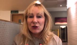 Video: UK MEP Janice Atkinson — Tommy Robinson has struck fear in UK politicians