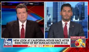 California: Congressional candidate disavows Munich jihad mass murderer grandfather