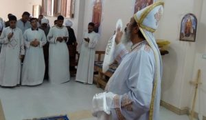 Egypt: Muslim mobs force closure of 8 Christian churches seeking official recognition