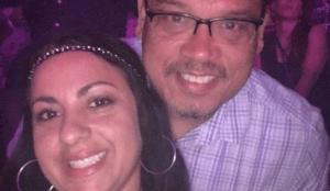 Ex-girlfriend of Muslim Brotherhood-linked Rep. Keith Ellison says he beat her