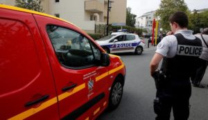 """France: Muslim screaming """"Allahu akbar"""" kills his mother and sister, cops say it's not terrorism, he's mentally ill"""
