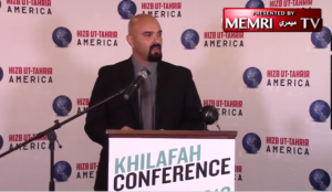 """Illinois: Muslim leader says """"Everything we represent goes in total contradiction to what the West represents"""""""