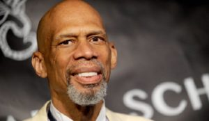 Former NBA star and Muslim convert Kareem Abdul-Jabbar compares the national anthem to a slave song
