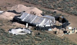 ABC, CBS, NBC omit all mention of Islamic ties in New Mexico compound starved children case