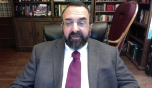 """Video: Robert Spencer on The History of [REDACTED] and """"What if the 'Islamophobes' are right?"""""""