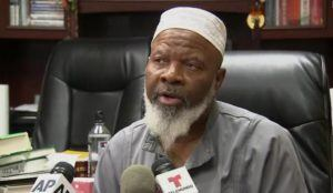 Proponent of American Caliphate Encourages Voting