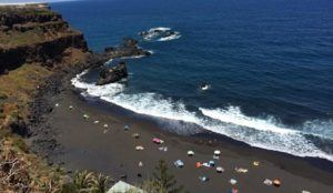 Canary Islands: Muslim migrants try to rape British tourist on the beach in Tenerife