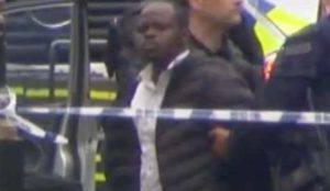 "UK: Vehicular attack at Parliament is terrorism, but ""what the motive was we can't answer at the moment"""