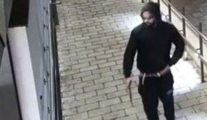 "UK: Muslim stabs man during violent rampage in hospital, was ""seeking attention"""