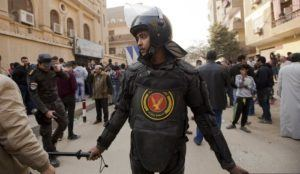 Egypt: Muslim attempts jihad suicide bombing at church, blows himself up when guards approach