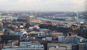 Germany: Muslim migrant rapes 14-year-old girl in downtown Hamburg