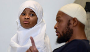 Muslims in New Mexico jihad compound allegedly planned jihad massacre at Atlanta hospital