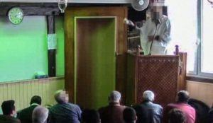 Austria: Imam in mosque calls on Muslims to establish Islamic state and wage jihad