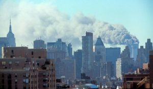 Memories of Leftist Glee About 9/11