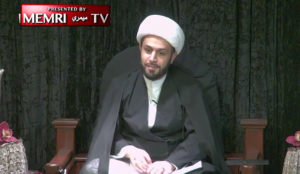 Canada: Muslim cleric says husband has right to intimacy whenever he likes and may strike his wife
