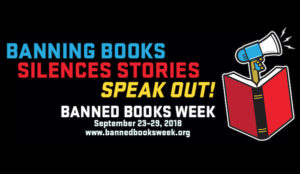 Support Banned Books Week: get Robert Spencer's The History of Jihad
