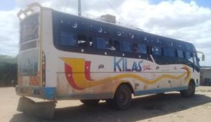 Kenya: Muslims murder two non-Muslims for failing to recite the Qur'an