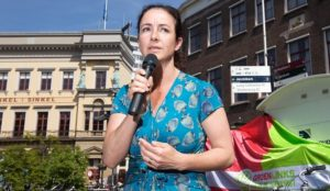 Netherlands: Amsterdams mayor says she will close mosques where imams spread hate but only as a last resort